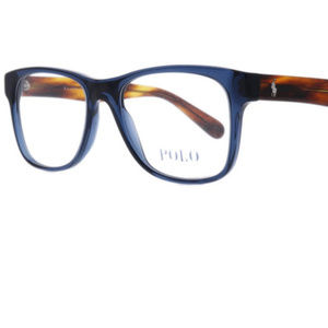 Polo Ralph Lauren PH 2144 5562 Blue Eyeglasses ODU